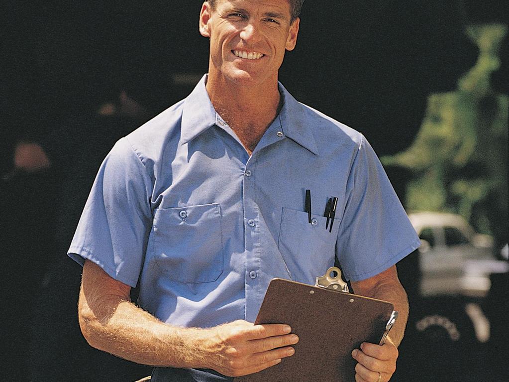 Entretien de votre porte de garage le contrat de maintenance - Maintenance porte de garage ...
