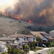 Que faire en cas de feu à proximité de votre habitation ?