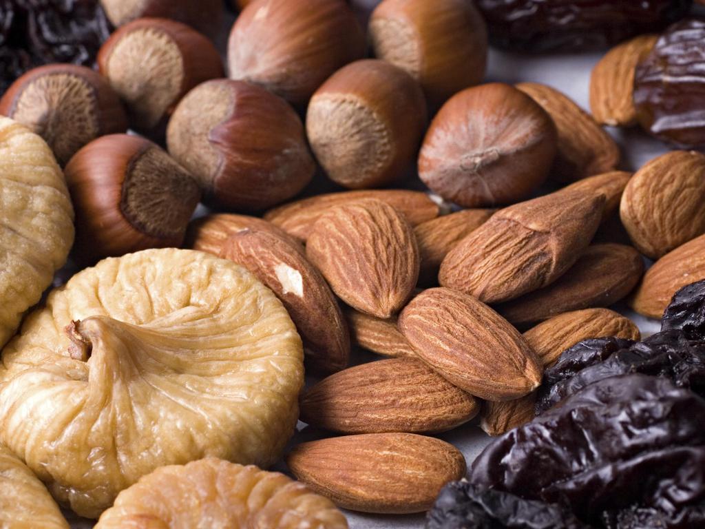 Quels sont les fruits et légumes riches en fibres
