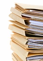 Dossier rachat de credit pi ces fournir pour un rachat de cr dit - Conservation des papiers administratifs ...