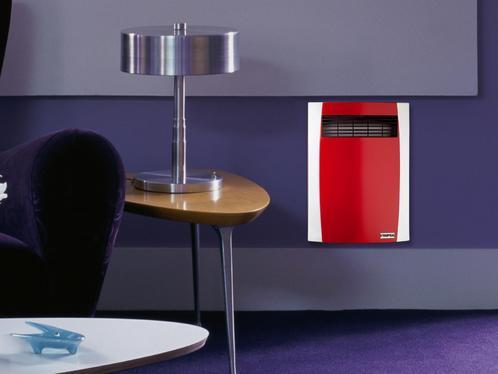 Radiateur soufflant fixe ou mobile
