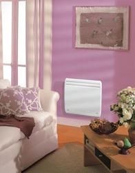 radiateur à chaleur douce