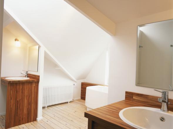 isolation salle de bain - Isolation Salle De Bain