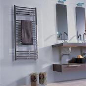 Salle de bain trois types de s che serviettes for Radiateur seche serviette salle de bain