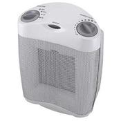 radiateur soufflant céramique