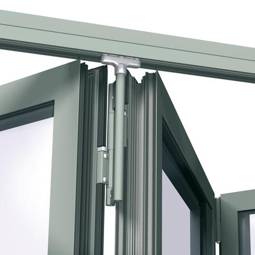 Rail porte coulissante diff rents types de fixation de porte for Raille de porte coulissante