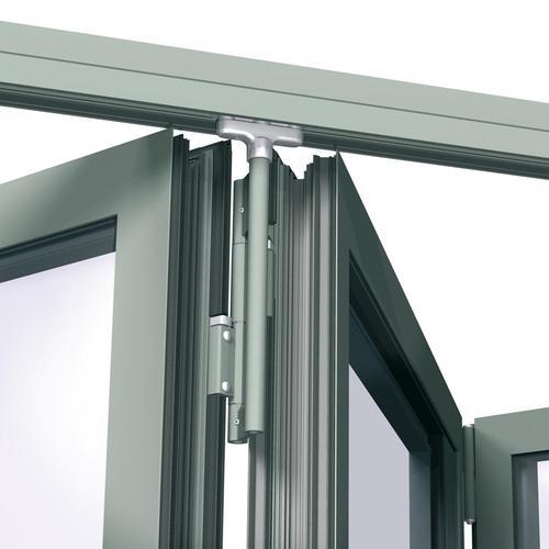Rail porte coulissante diff rents types de fixation de porte - Rail porte suspendue ...