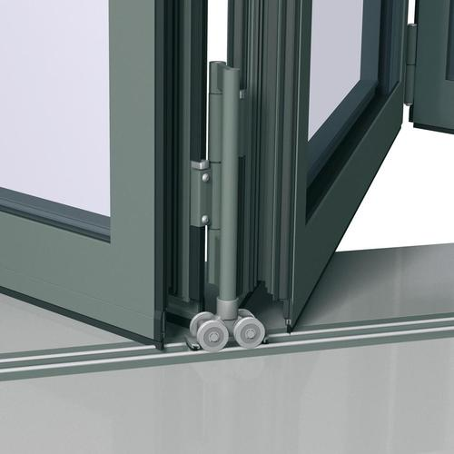 Rail Porte Coulissante Diff Rents Types De Fixation De Porte