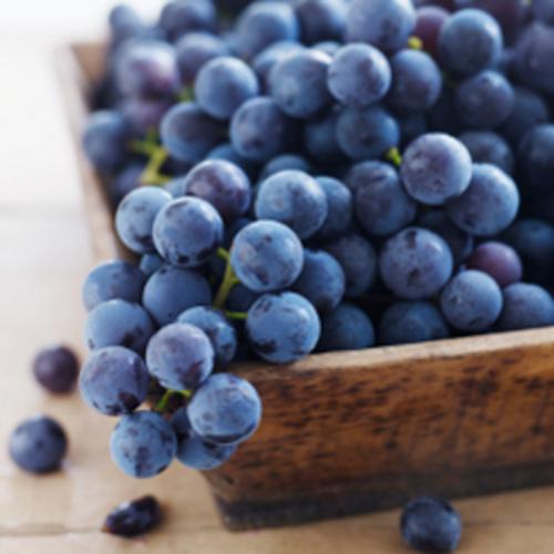 Enlever une tache de raisin