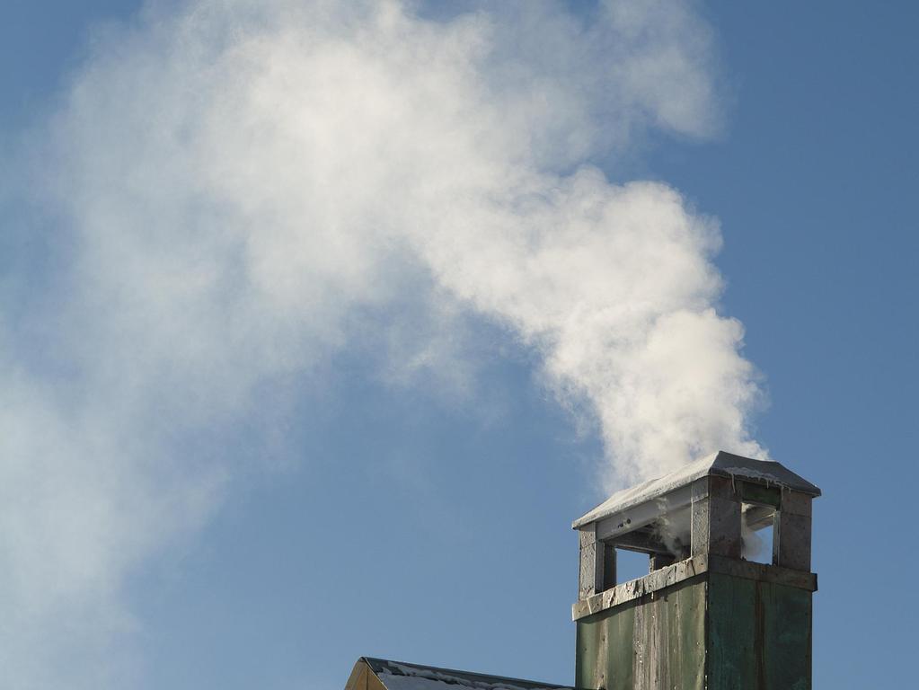 S curit la r glementation de l 39 entretien de la chemin e - Reglementation conduit de cheminee ...