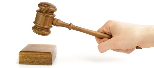 Sanctions responsabilités civile professionnelle