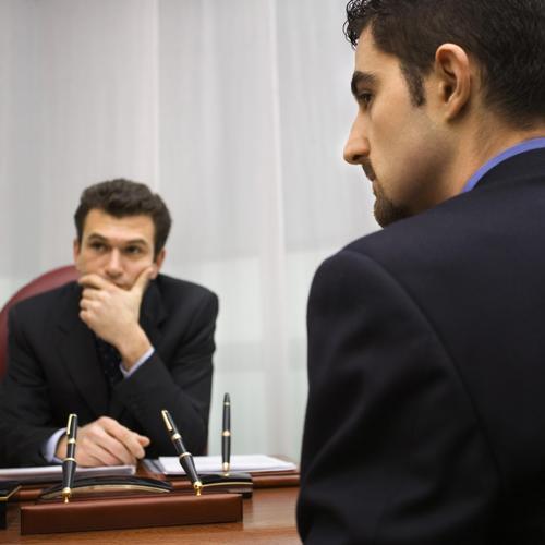 Entretien d'embauche: ce qui se passe dans la tête du recruteur