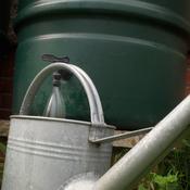 installer un r cup rateur d eau de pluie r cup ration eau de pluie. Black Bedroom Furniture Sets. Home Design Ideas