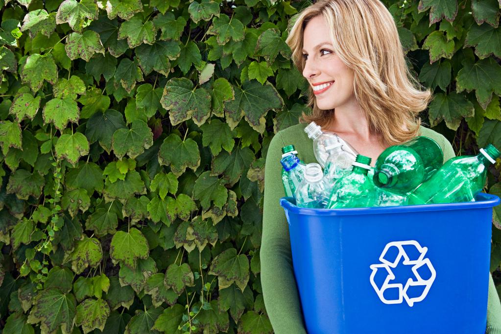 Collecte et recyclage