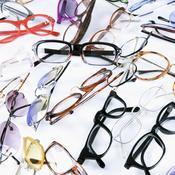que faire de ses vieilles lunettes les conserver ou les. Black Bedroom Furniture Sets. Home Design Ideas