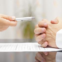 Annulation d'une vente immobilière après signature définitive