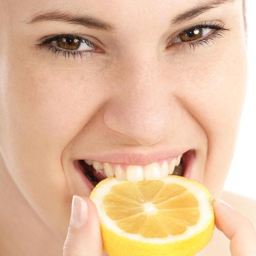 Nettoyer le foie avec du citron