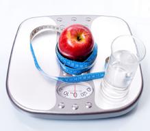Préparation du régime