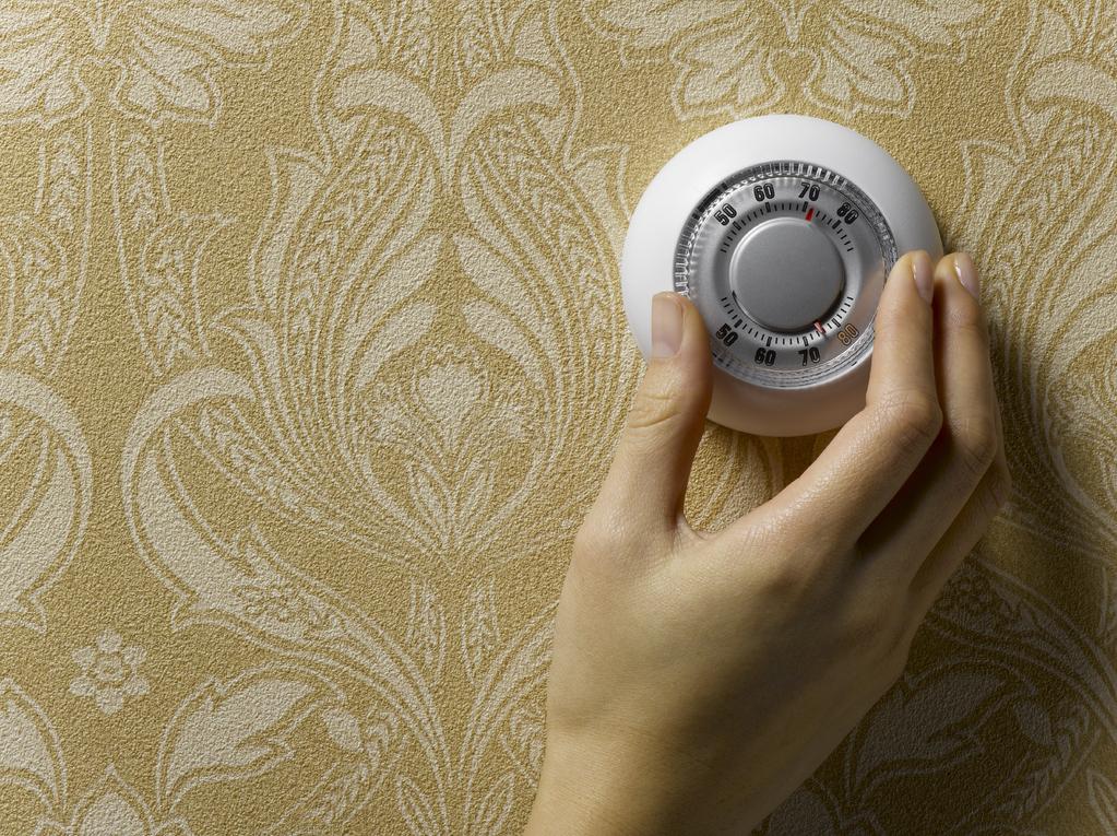 Economies d'énergie chauffage – les 3 approches