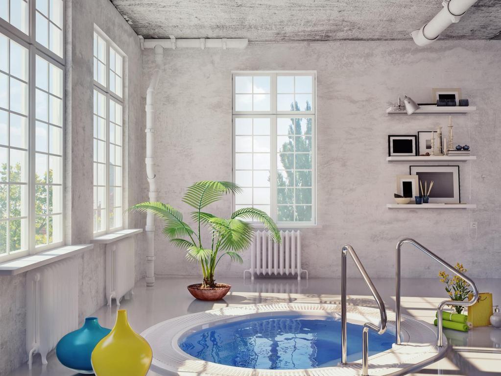 Spa quelle r glementation s applique for Reglementation piscine privee a usage collectif