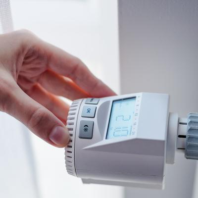 Chauffe eau le sujet d crypt la loupe for Regler temperature chauffe eau
