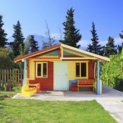 Abri de jardin ooreka - Autorisation de travaux abri de jardin ...