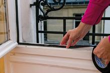 Amélioration isolation fenêtre