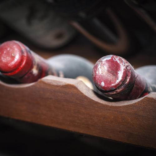 Déterminer la cote des vins