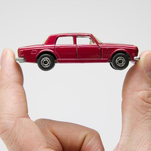 Changer d'assurance voiture