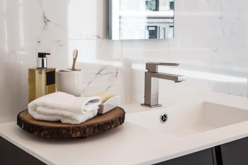 vasque et lavabo en resine mod les et prix ooreka. Black Bedroom Furniture Sets. Home Design Ideas