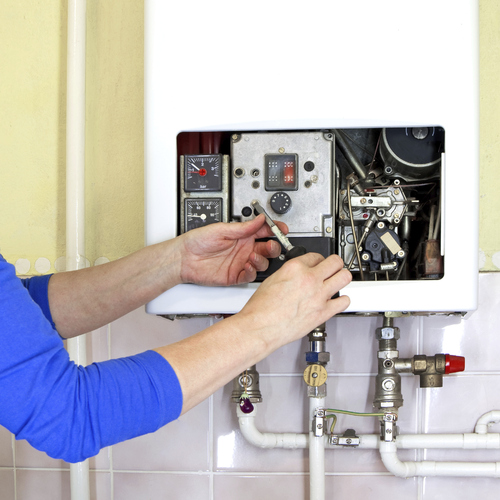 Tester une résistance de chauffe-eau