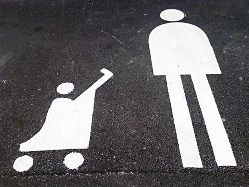 Retrait de l'autorité parentale