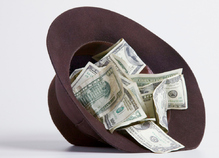 Retraite chapeau