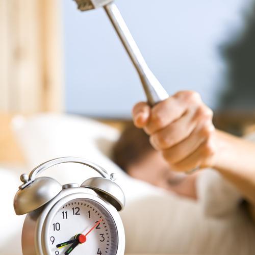 6 bonnes raisons de se lever tr s t t le matin sommeil - Orientation du lit pour un bon sommeil ...
