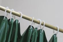 Crochet rideaux
