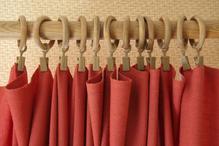 rideau pour dressing infos et prix ooreka. Black Bedroom Furniture Sets. Home Design Ideas