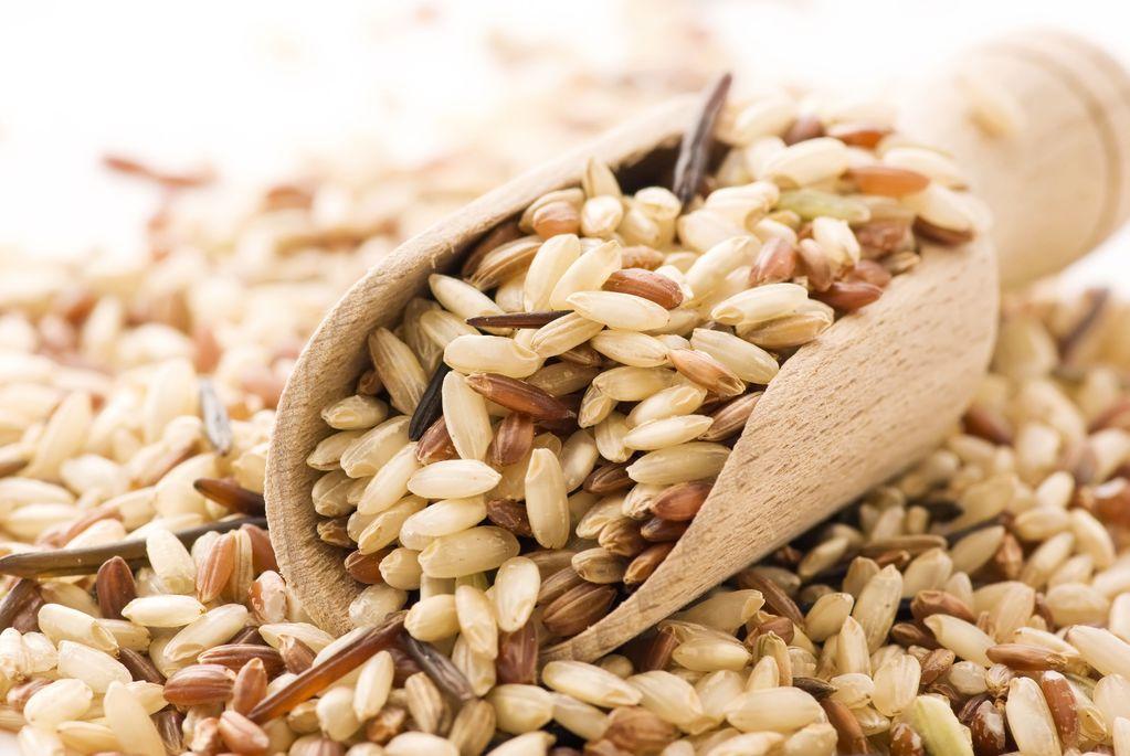 Riz complet bienfaits calories dans le riz complet ooreka - Gramme de riz par personne ...