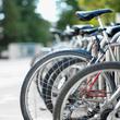 Monter et démonter une roue arrière de vélo