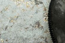 Roulements betonniere