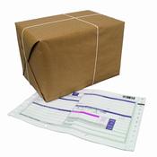 Le routage postal