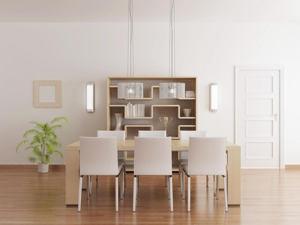 Peinture pour salle à manger : comment bien la choisir - Ooreka