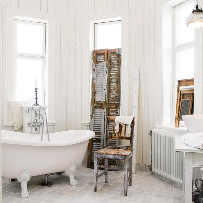 Salle de bain : vos astuces sur Ooreka.fr