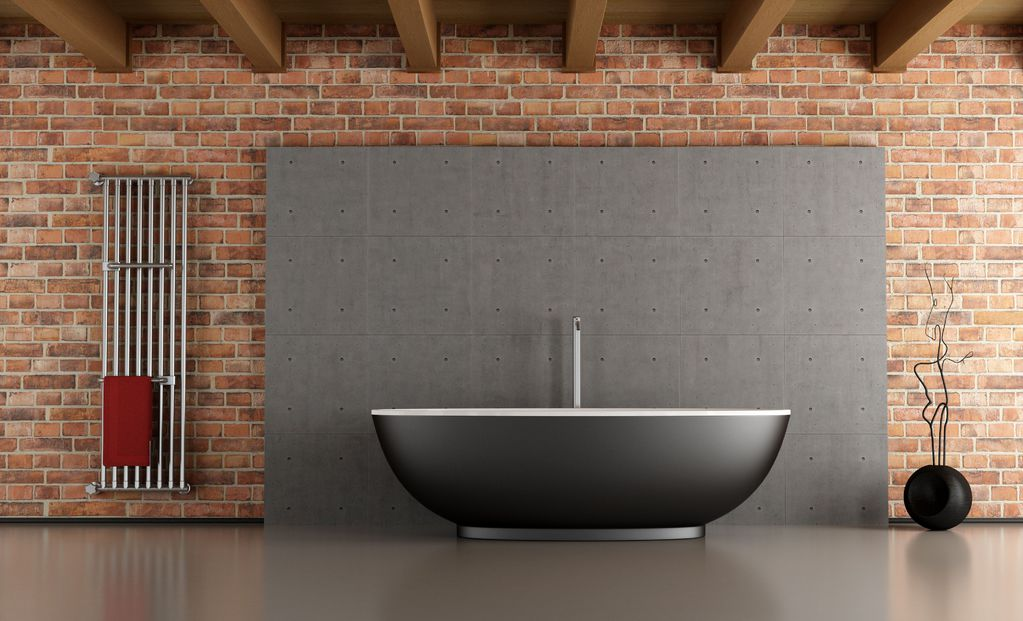 Radiateur soufflant salle de bain types atouts prix - Radiateur salle de bains soufflant ...