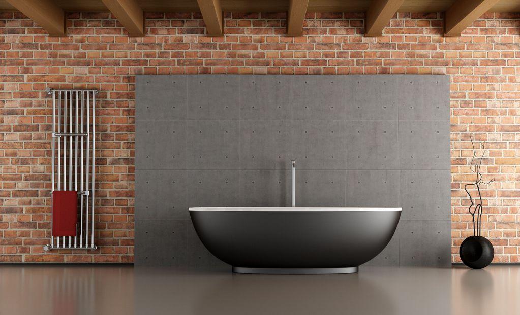 radiateur soufflant salle de bain types atouts prix ooreka. Black Bedroom Furniture Sets. Home Design Ideas