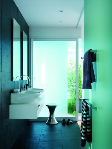 Photo salle de bain salle de bain design for Humidite salle de bain
