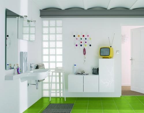 salle de bain accessoires et meubles de salle de bain. Black Bedroom Furniture Sets. Home Design Ideas