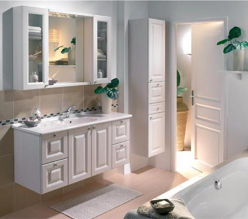 Salle de bain accessoires et meubles de salle de bain for Salle bain ceramique