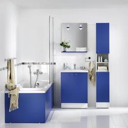 Plaque hydrofuge de salle de bain