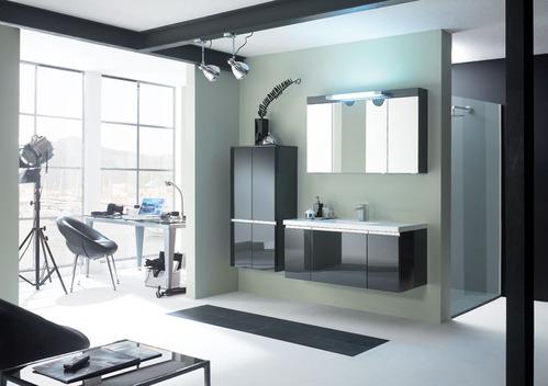 Domotique salle de bain infos et prix ooreka for Salle de bain du futur