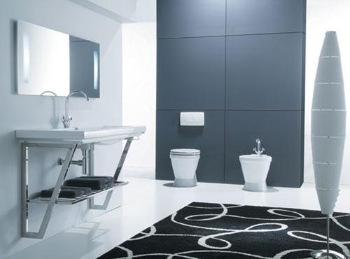 Salle de bain accessoires et meubles de salle de bain - Salles de bains design ...